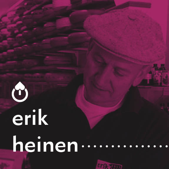 Eriks delicatessen